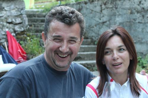 Miro & Marina