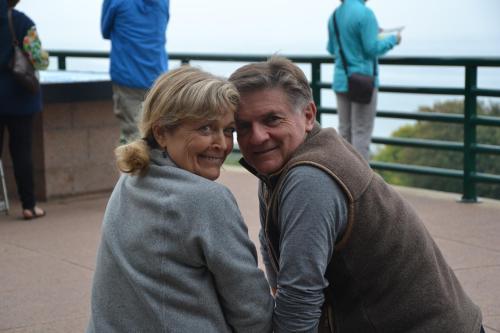 Michel et Marie