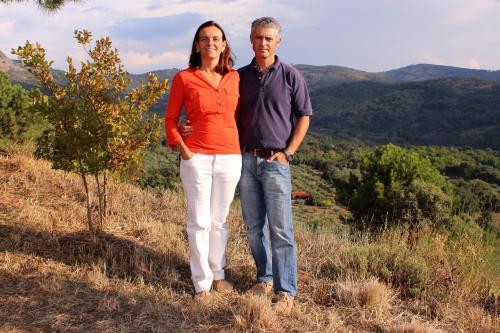 María y Máximo