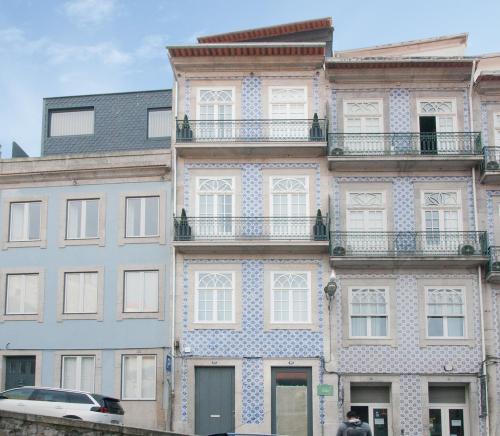 Casa do Cativo by Lifeafar