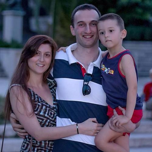Tanja & Petar Vasovic