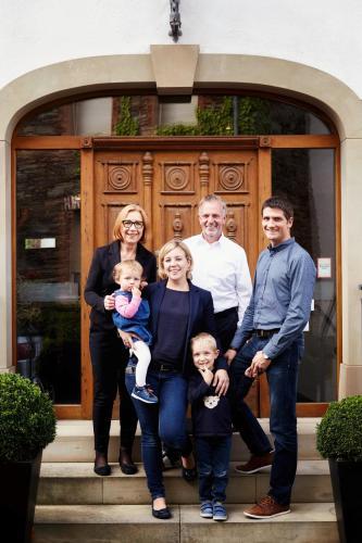 Familie Eifel