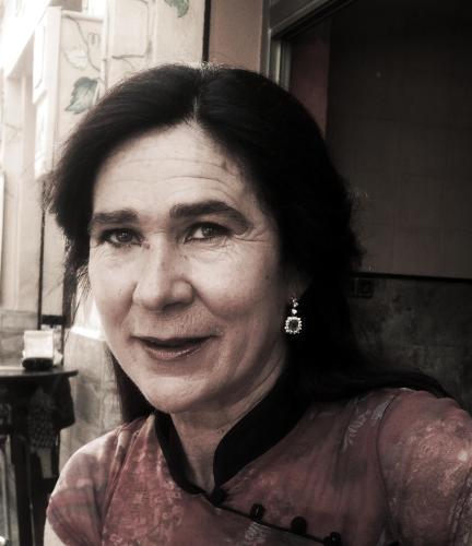 María Luisa