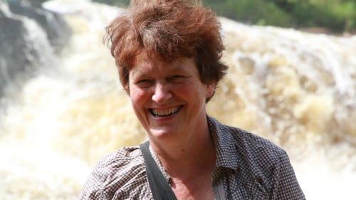 Gertrud Schweizer-Ehrler
