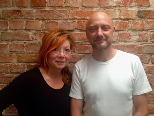 Carola & Maik Fischer