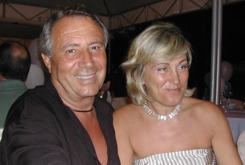 Federica Masin e Vito Russo