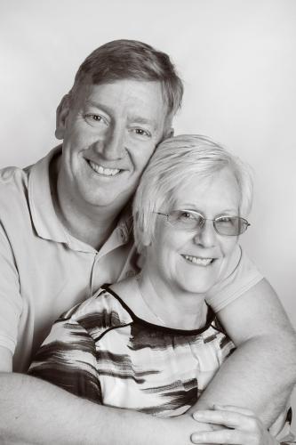 Mark & Christine Smith