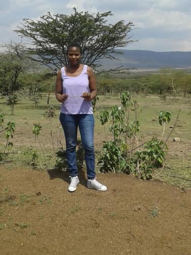 Staff Enchoro Wildlife Camp Masai Mara