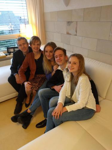 Inhaberfamilie