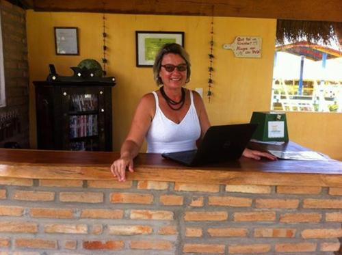 Rosangela Correia