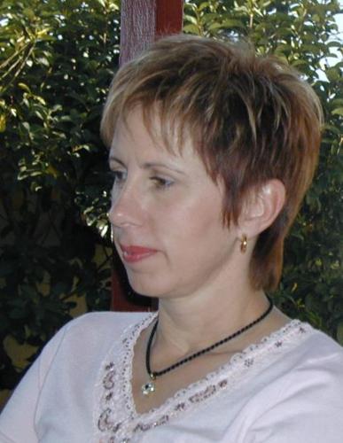 Merinda Wessels