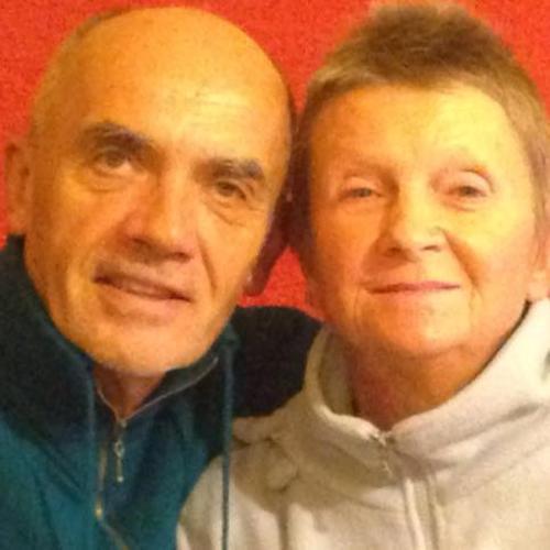 Miloš a Květa Srbkovi
