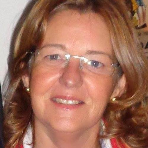 Cristina Quiterio Borges