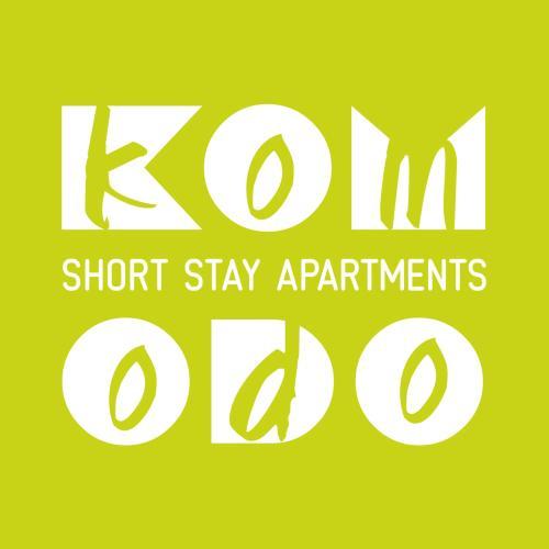Komodo apartments srl