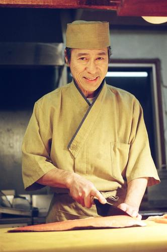 shinnji matsushita