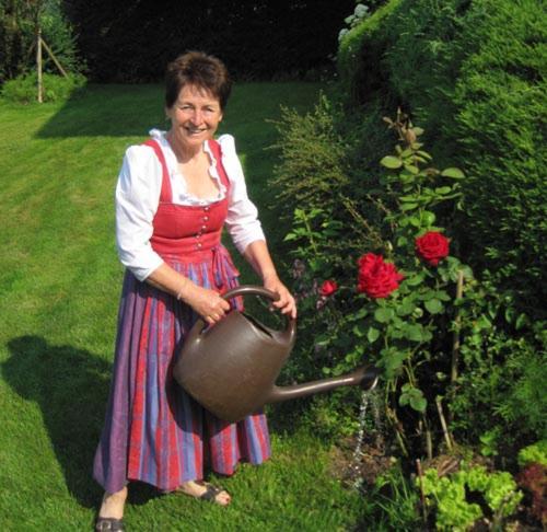 Rosemarie Steiner - Inhaberin