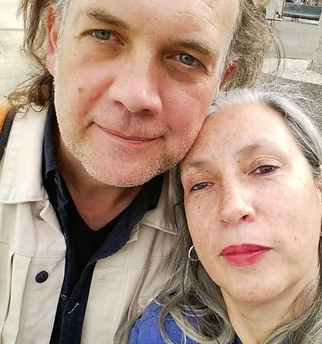 Daniël en Linda