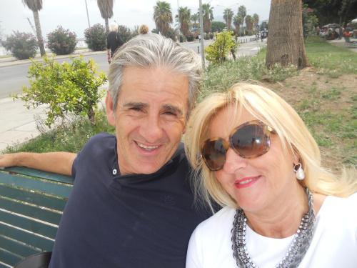 Vincenzo e Enrica