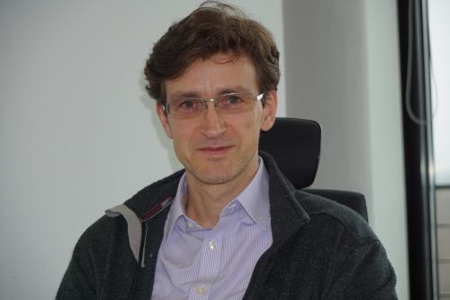 Rolf Schnarr