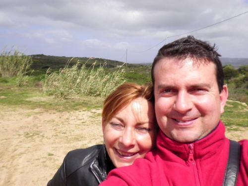 Rita e Massimo