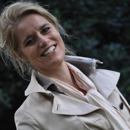 Jeanet Heinen