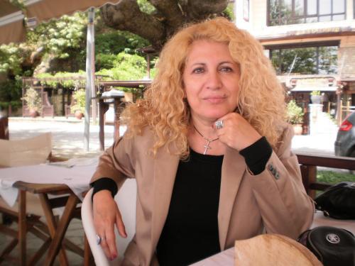 Joanna Tsourgianni