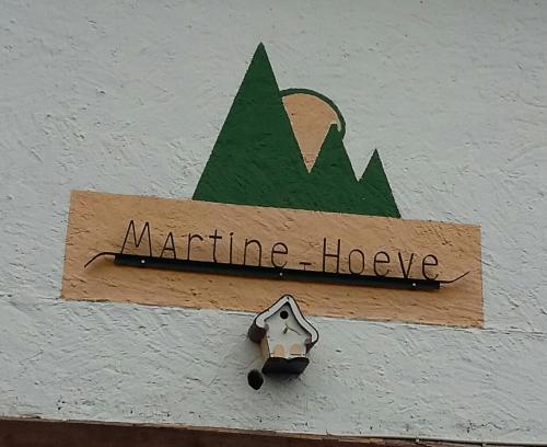 Martine-Hoeve