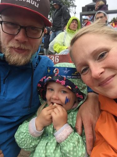 Familie Mikkelsen
