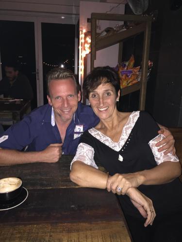 Bernhard & Mary Ziegler