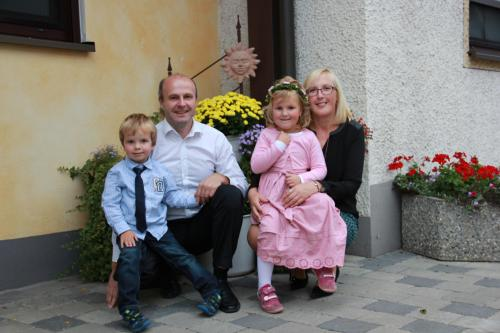 Familie Strehle