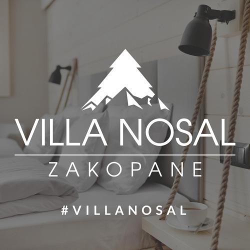 VILLA NOSAL - Zakopane