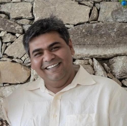 Karthik Davey