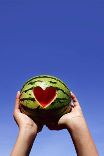 Watermelon Glory !!!
