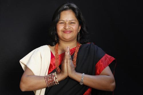 Manika Kayastha