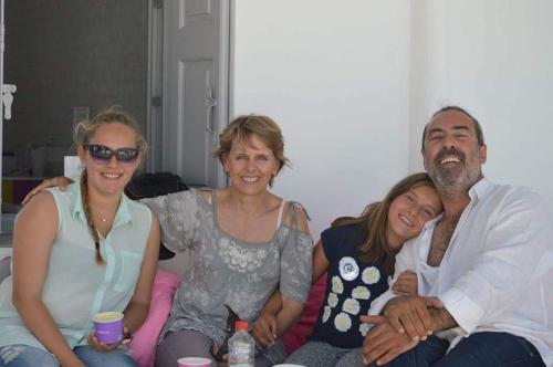 Sharon Graham Dimitris Varonos