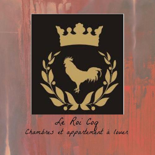 B&B Le Roi Coq