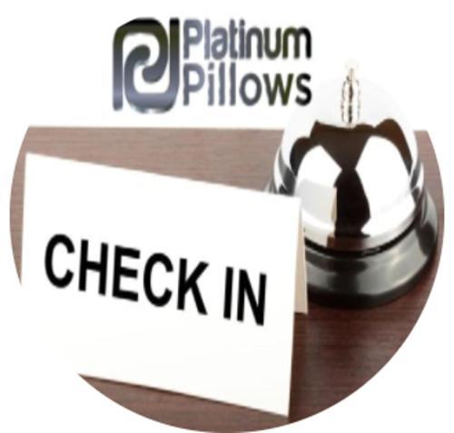 Platinum Pillows