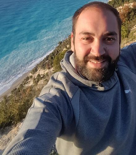 Katopodis Dimitris