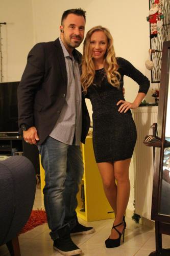 Zuzana & Martin