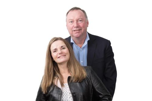 Sophie en Michel Kloeg