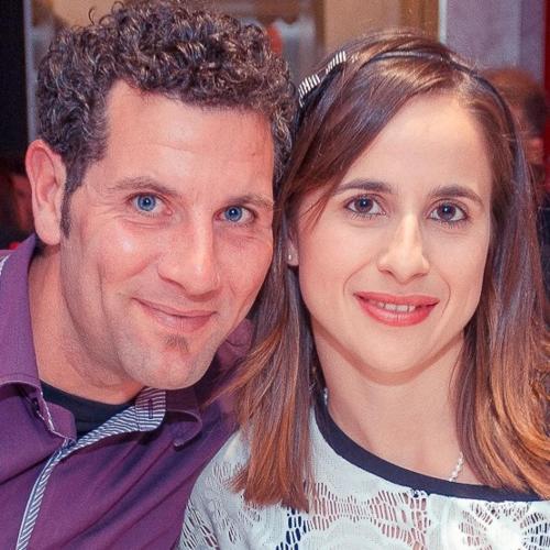 Claudio & Valentina