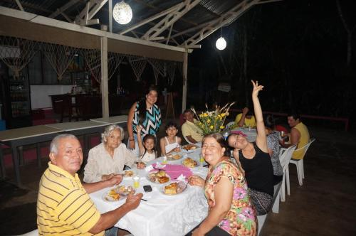 Familia Rubio Balarezo