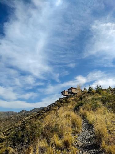 ArribadelValle - Casas de Altura