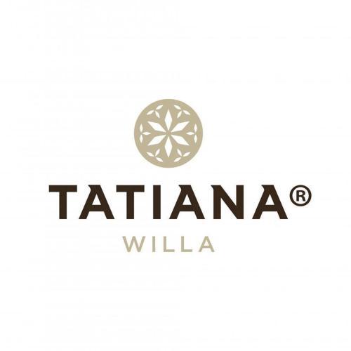 logo willa TATIANA