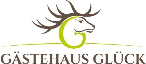 Logo Gästehaus Glück