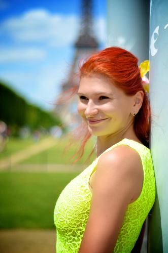 Анна Кизина