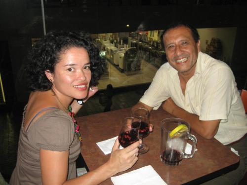 Ricardo & Esther