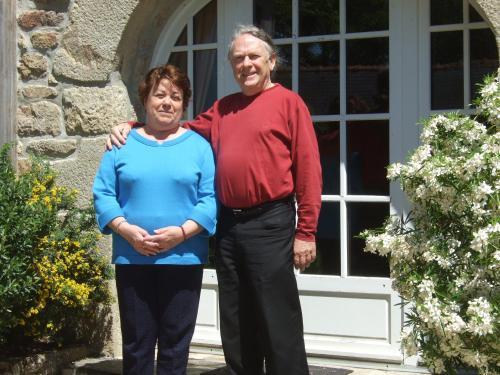 Anny et Michel