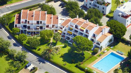 Casal das Alfarrobeiras, Vilamoura, Portugal.