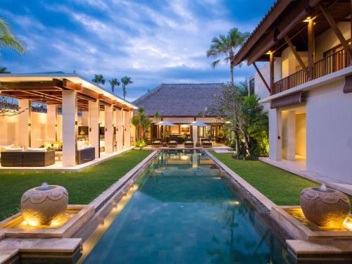 Villa Lilibel by Elite Havens